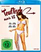 Teuflisch - Mephisto '68 Blu-ray