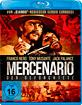 Mercenario - Der Gefürchtete Blu-ray