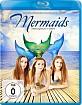 Mermaids - Meerjungfrauen in Gefahr Blu-ray