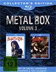 Metal Box - Vol. 3 Blu-ray