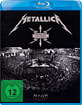 Metallica - Francais Pour Une Nuit Blu-ray
