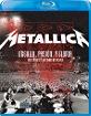 Metallica: Orgullo Pasión y Gloria - Tres Noches en Mexico (MX Import ohne dt. Ton) Blu-ray