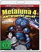 Metaluna 4 antwortet nicht (Limited Digitally Remastered Edition) Blu-ray