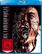Metamorphosis - Das Monster in Dir (Neuauflage) Blu-ray