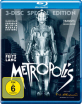 Metropolis (1927) (3-Disc Special Edition) Blu-ray