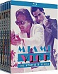 Miami Vice: The Complete Series (Region A - US Import ohne dt. Ton) Blu-ray