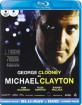 Michael Clayton (Blu-ray + DVD) (ES Import ohne dt. Ton) Blu-ray