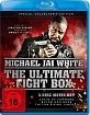 Michael Jai White - The Ultimate Fight Box (Special Collector's Edition) (3-Disc Movie-Set) Blu-ray