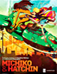 Michiko & Hatchin - Part 1 (Limited Edition) (US Import ohne dt. Blu-ray