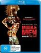 Middle Men (2009) (AU Import ohne dt. Ton) Blu-ray