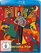 Mika - Sinfonia Pop Blu-ray