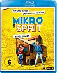 Mikro & Sprit Blu-ray
