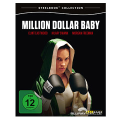 Million dollar baby trilogie 6