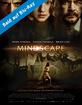 Mindscape (2013) (CH Import) Blu-ray