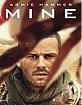 Mine (2016) (Region A - US Import ohne dt. Ton) Blu-ray