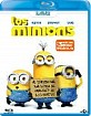 Los Minions (2015) (ES Import ohne dt. Ton) Blu-ray
