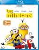Les Minions (2015) (FR Import) Blu-ray