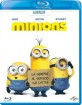 Minions (2015) (IT Import ohne dt. Ton) Blu-ray