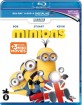 Minions (2015) (Blu-ray + UV Copy) (NL Import) Blu-ray