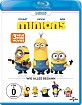 Minions (2015) (Blu-ray + UV Copy)