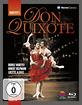 Minkus - Don Quixote (Nureyev) Blu-ray
