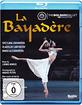 Minkus - La Bayadere (Bataillon) Blu-ray