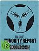 Minority Report (Limited Steelbook Editon) Blu-ray
