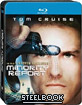 Minority Report - Steelbook (FR Import) Blu-ray