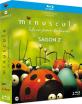 Minuscule: la vie privée des insectes - Saison 2 (FR Import ohne Blu-ray