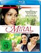 Miral Blu-ray