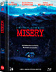 Misery (Limited Edition Media Book - Cover B) Blu-ray