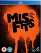 Misfits: Series One, Two, Three and Four (UK Import ohne dt. Ton) Blu-ray