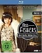 Miss Fishers mysteriöse Mordfälle - Staffel 2 Blu-ray