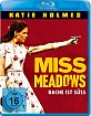 Miss Meadows - Rache ist süss Blu-ray