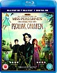 Miss Peregrine's Home for Peculiar Children 3D (Blu-ray 3D + Blu-ray + UV Copy) (UK Import ohne dt. Ton) Blu-ray