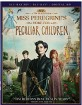 Miss Peregrine's Home for Peculiar Children 3D (Blu-ray 3D + Blu-ray + DVD + UV Copy) (US Import ohne dt. Ton) Blu-ray