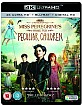 Miss Peregrine's Home for Peculiar Children 4K (4K UHD + Blu-ray + UV Copy) (UK Import ohne dt. Ton) Blu-ray