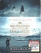 Miss Peregrine: La Casa dei Ragazzi Special 3D - Amazon.it Exclusive Steelbook (Blu-ray 3D + Blu-ray) (IT Import ohne dt. Ton) Blu-ray