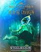 Sirotčinec slečny Peregrinové pro podivné dět 3D - Filmarena Exclusive Steelbook (Blu-ray 3D + Blu-ray) (CZ Import ohne dt. Ton) Blu-ray