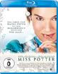 Miss Potter (Neuauflage) Blu-ray