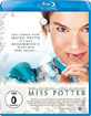 Miss Potter Blu-ray