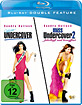 Miss Undercover 1+2 (Doppelset) Blu-ray
