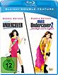Miss Undercover 1+2 (Doppelset) Blu-ray