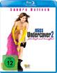 Miss Undercover 2 - Fabelhaft und bewaffnet Blu-ray