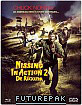 Missing in Action 2 - Die Rückkehr (Limited FuturePak Edition) (AT Import) Blu-ray