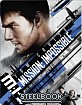 M:I-3 - Mission: Impossible 3 - Limited Steelbook (FR Import) Blu-ray