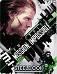 M:I-2 - Mission: Impossible 2 - Limited Steelbook (FR Import) Blu-ray
