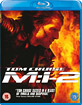 Mission: Impossible 2 (UK Import) Blu-ray
