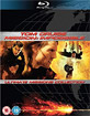 Mission: Impossible - Ultimate Collection (UK Import) Blu-ray