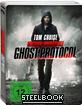 Mission: Impossible - Phantom Protokoll (Blu-ray + DVD + Digital Copy) (Steelbook) Blu-ray